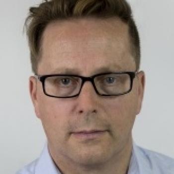 David Llewellyn-Smith